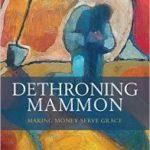 Justin Welby Dethroning Mammon 2016